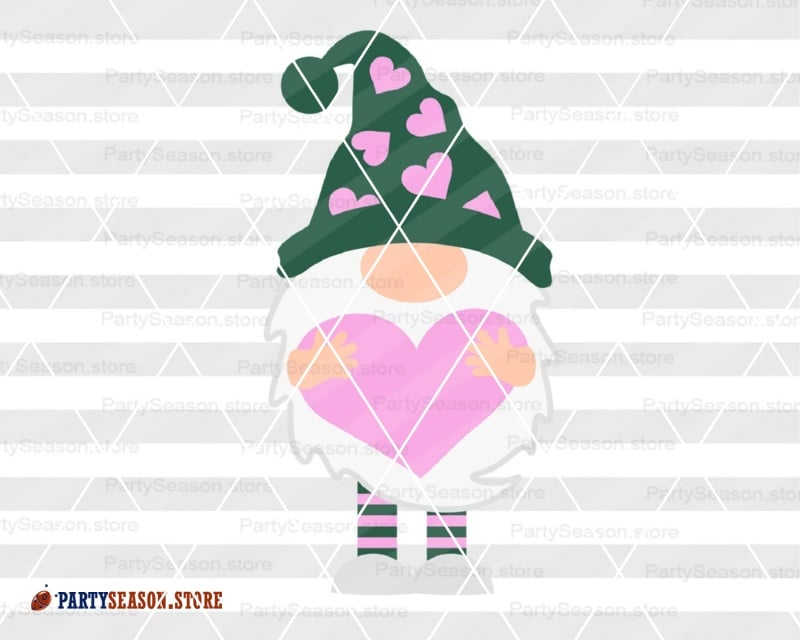 Christmas Gnomes Svg.Different Images Svgs