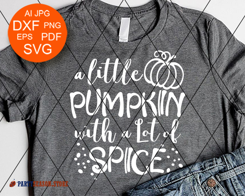A little Pumpkin Party season store