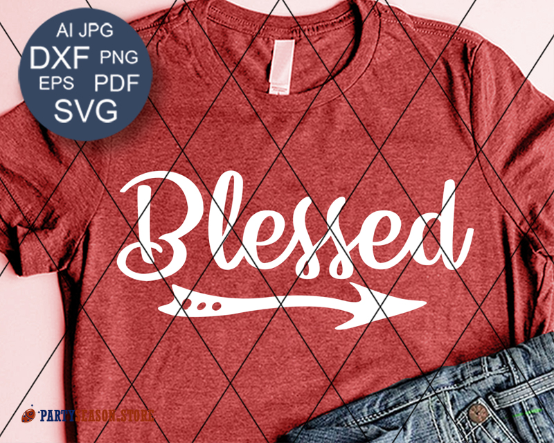 Blessed arrow Party season store