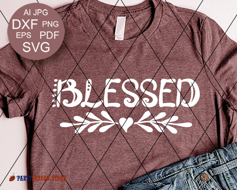 Blessed heart Party season store