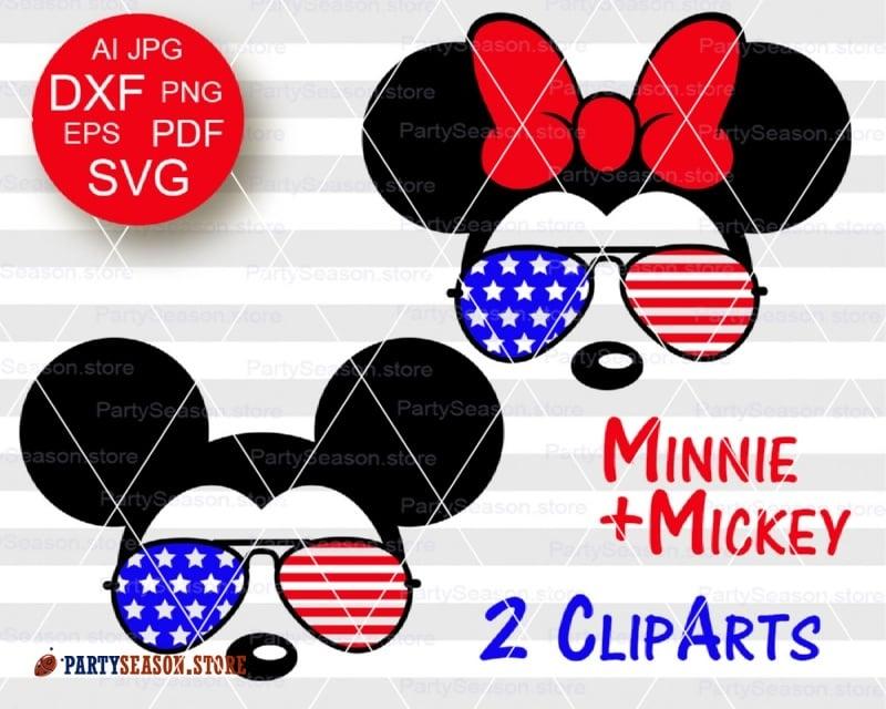 Get 4Th Of July Svg Mini Bundle Image