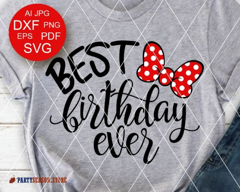 PartySeason Store best birthday