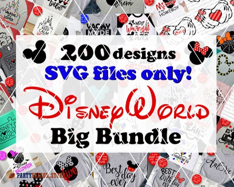 PartySeason Store BIG BUNDLE 2