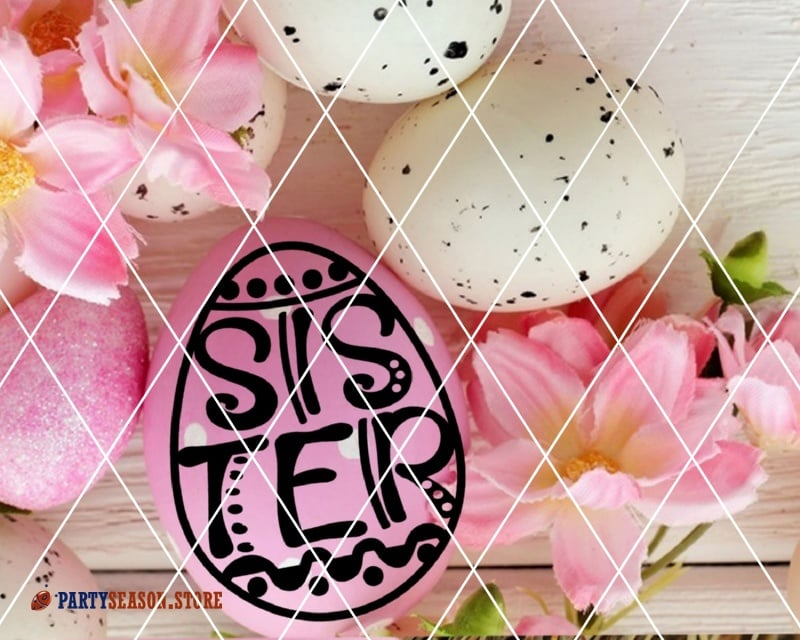 egg sister Party season store 7