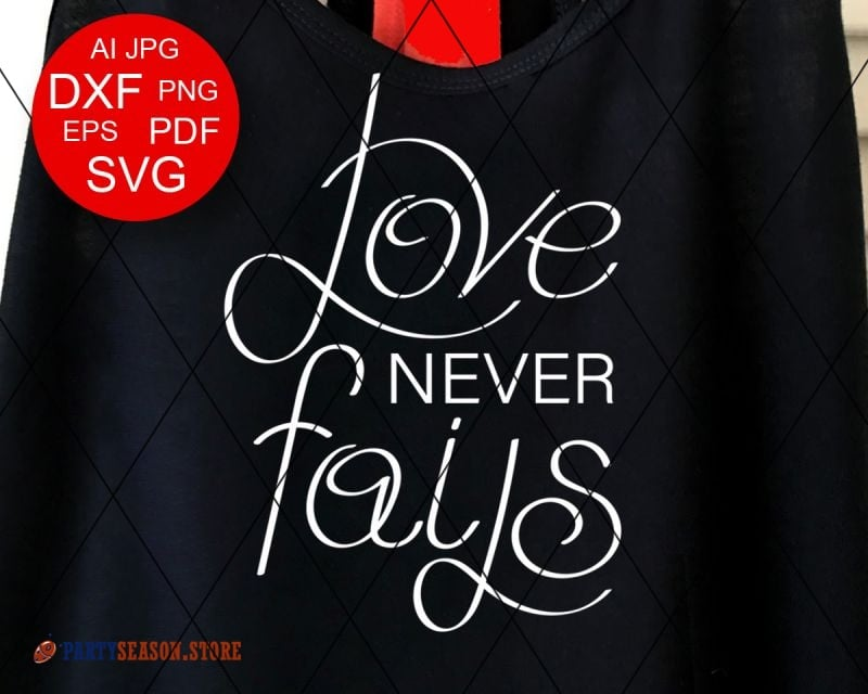 love never files  Party season store 1