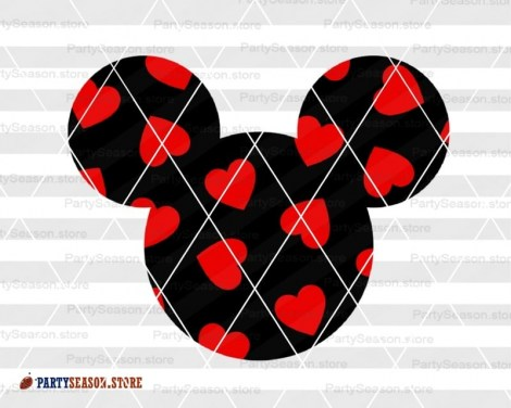 Mickey Hearts Party season 1
