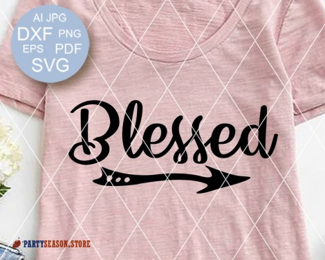 Blessed arrow Party season store 1