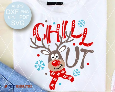 Chill out Party Season store 1