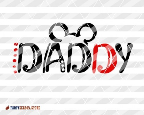 DADDY  party season store 1
