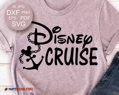 Disney Cruise Party Season Store 2