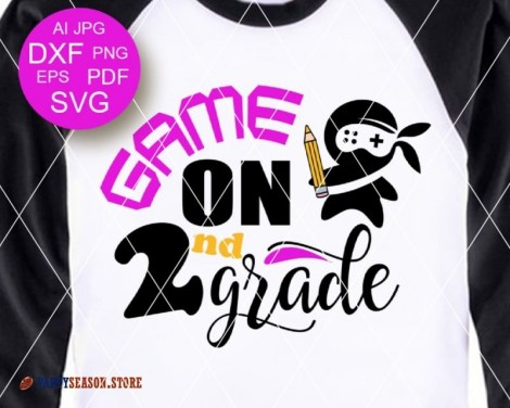 game on 2nd grade Party Season store 1
