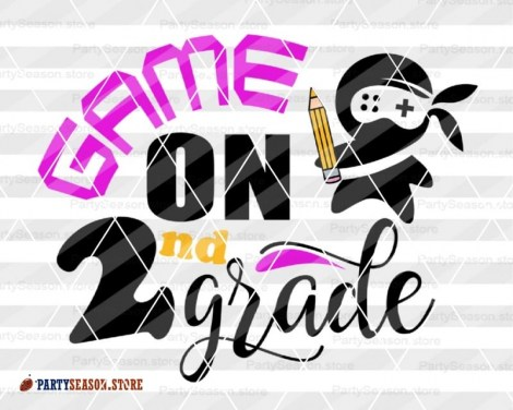 game on 2nd grade Party Season store 3