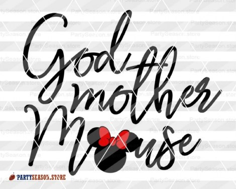 partyseason store Godmother mouse 2