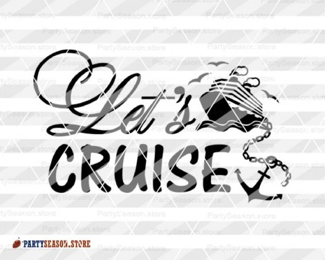 Lets Cruise  Party Season Store 2