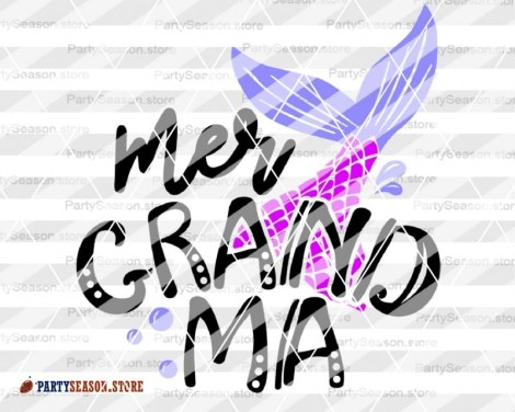 MER grandma Party season store 2