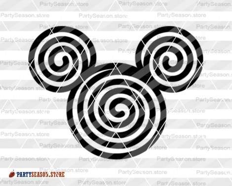 party season store Mickey Ears SVG new 3