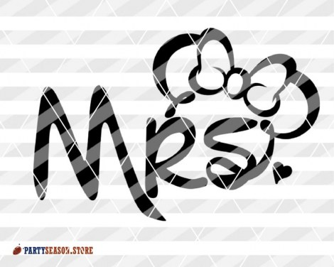 PartySeason Store Mr Mrs shirts 2