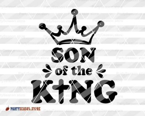 SON of the king Party season store 3