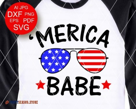 merica babe Party season store 1
