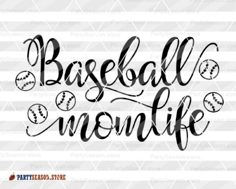 baseball momlife  party season 3