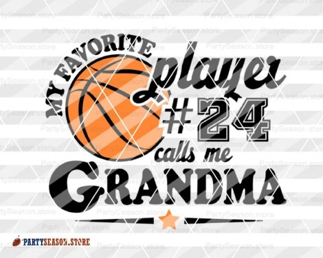 My favorite player 24 calls me grandma party season  1