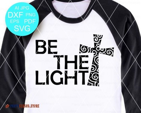 Be The Light Party season Store 1