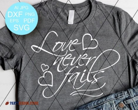love never files Party season store 6