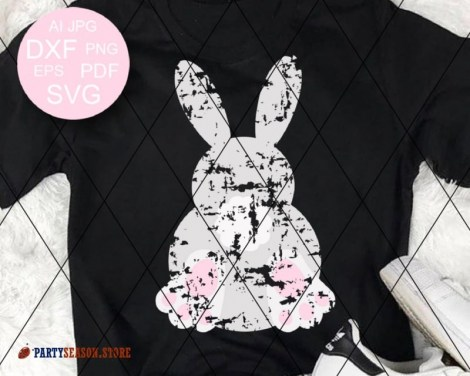Bunny 11 GRUNGE Party season store