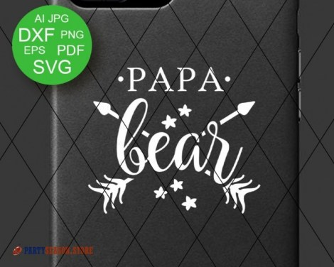 papa bear party season store 2