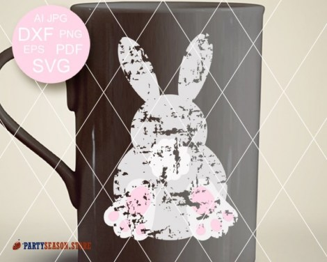 Bunny 12 GRUNGE Party season store