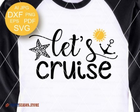 Lets Cruise Party Season 2
