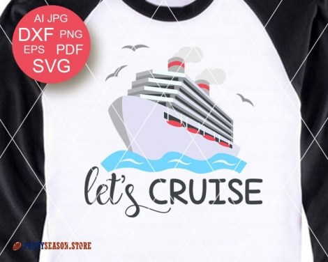 Lets Cruise Party Season store 1