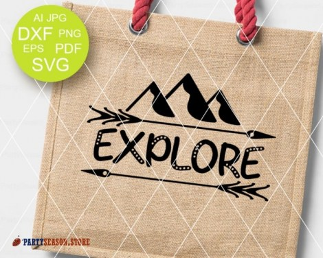 explore Party season 1