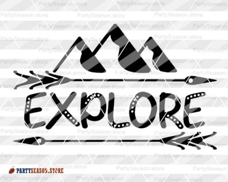 explore Party season 3