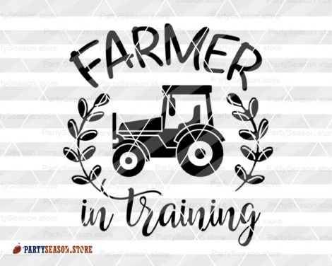 farmer in training Party season 2