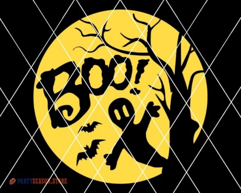 Boo 1 Party season store 2