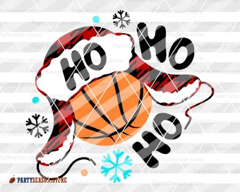 hohoho basketball party season store 3