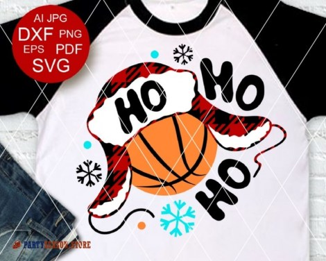 hohoho basketball party season store 1