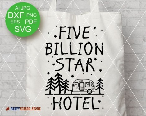 five billion star hotel Party season 2