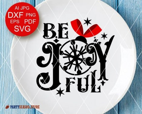 Be Joy Ful Party Season 3