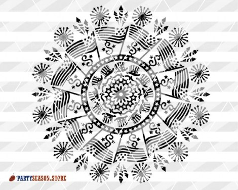party season mandala usa 22