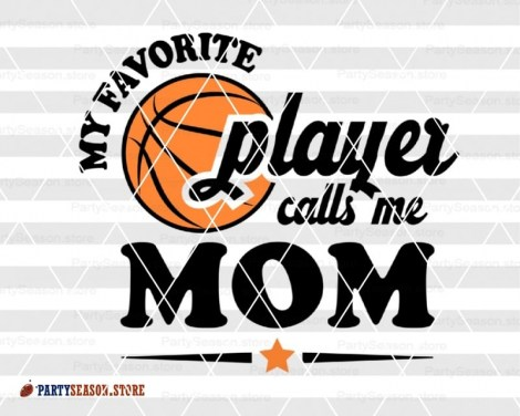 My Favorite Basketball Player calls me MOM party season 2