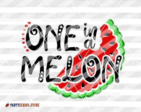 one in a melon Party season store 3