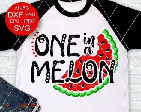 one in a melon Party season store 2