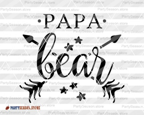 papa bear party season store 3