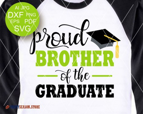 Proud Brother of the graduate Party Season 2