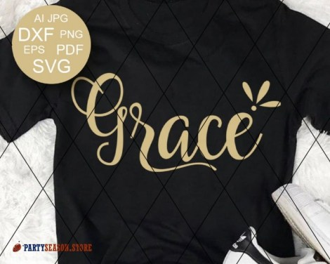 Grace 11 Party season Store