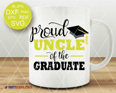 Proud uncle of the graduate Party Season 1
