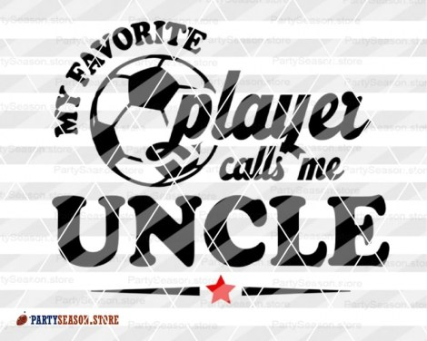 My Favorite Soccer Player Calls Me UNCLE party season 1