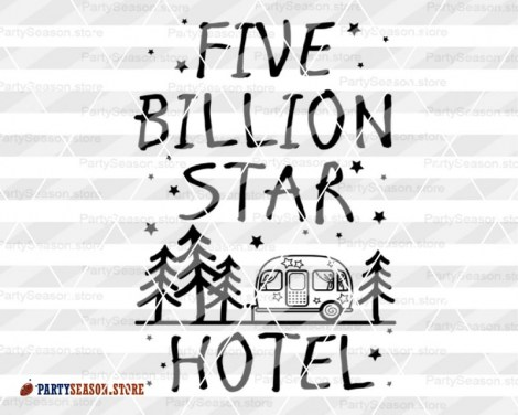 five billion star hotel Party season 4